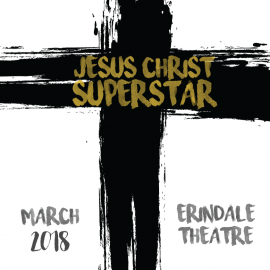 Cast Announcement – Jesus Christ Superstar