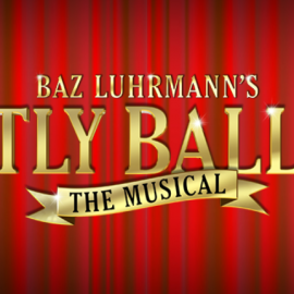 Cast Announcement – Strictly Ballroom The Musical